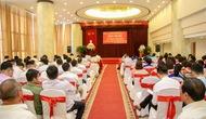 Thứ trưởng Lê Khánh Hải: Khu Liên hợp thể thao Quốc gia cần giữ vững mục tiêu để đột phá