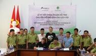 Tổ chức Động vật châu Á hỗ trợ để không làm du lịch cưỡi voi ở Đắk Lắk