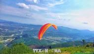 Giải Dù lượn Năm Du lịch quốc gia 2018 khai mạc tại Quảng Ninh