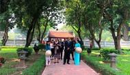 Du lịch Hà Nội tiếp tục tăng trưởng