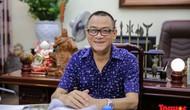 Hợp tác Quốc tế: Nhiệm vụ quan trọng trong công tác của Nhà hát Kịch Việt Nam.
