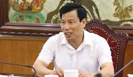 Bộ trưởng Nguyễn Ngọc Thiện trực tiếp rà soát các nhiệm vụ xây dựng và phát triển văn hóa, con người Việt Nam