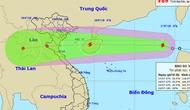 Công điện số 3145/CĐ-BVHTTDL: Chủ động ứng phó cơn bão số 3
