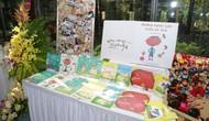Sứ mệnh kết nối truyện tranh Nhật Bản đến trẻ em Việt Nam
