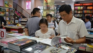 23 NXB Hàn Quốc tham gia Hội sách bản quyền Hàn Quốc tại TP. Hồ Chí Minh 2018