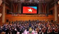 Học viện âm nhạc Quốc gia Việt Nam: Cái nôi đào tạo nguồn nhân lực chất lượng cao