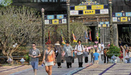 Thừa Thiên Huế: Tập trung đẩy mạnh công tác xúc tiến, quảng bá du lịch