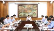 Bộ trưởng Nguyễn Ngọc Thiện: Đẩy nhanh tiến độ thực hiện các Đề án về ngành Du lịch để trình Chính phủ