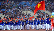 Trình Bộ Chính trị xin chủ trương Hà Nội đăng cai Sea Games 31 và Para Games 11