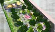 """Đà Nẵng tiếp nhận dự án """"Công viên - Café sách Đà Nẵng – Daegu"""" do Hàn Quốc tài trợ"""