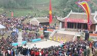 Bộ VHTTDL thẩm định Nhiệm vụ Quy hoạch tổng thể bảo tồn và phát huy giá trị di tích lịch sử quốc gia núi Văn - núi Võ
