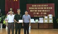 Công đoàn Bộ Văn hóa, Thể thao và Du lịch tri ân Mẹ Việt Nam Anh hùng
