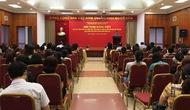 Hội nghị Đảng viên học tập, quán triệt và triển khai thực hiện các Nghị quyết Hội nghị lần thứ 7