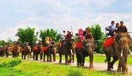 Đắk Lắk đề ra mục tiêu đón hơn 370 nghìn lượt khách
