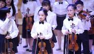 Nhạc viện Thành phố Hồ Chí Minh khai mạc Trại hè âm nhạc 2018