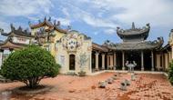 Bộ VHTTDL thống nhất lập dự án tu bổ, tôn tạo di tích đình Tuy Lộc, Hà Nội