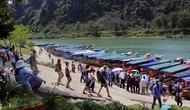 Quảng Bình: 6 tháng đầu năm hoạt động du lịch đạt được nhiều kết quả