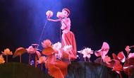 Festival Múa rối Việt Nam lần đầu tiên được tổ chức tại TP Hồ Chí Minh