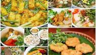Tháng 10 với Lễ hội văn hóa ẩm thực Hà Nội 2018