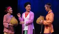 Nhà hát Chèo Việt Nam: Luôn được Bộ quan tâm để phát triển