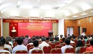 Đẩy mạnh công tác thông tin, tuyên truyền việc học tập và thực hiện Nghị quyết Trung ương 7 khóa XII