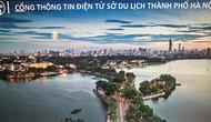 Sở Du lịch Hà Nội ra mắt cổng thông tin điện tử