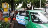 TP HCM: Thí điểm 5 điểm đón taxi