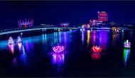 Đêm Hoa đăng Ninh Kiều lần thứ II