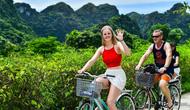 Khách du lịch đến Cát Bà tăng 28% so với cùng kỳ