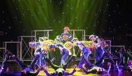 17 đoàn nghệ thuật tham gia Liên hoan Ca Múa Nhạc toàn quốc (đợt 2)