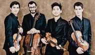 20 nghệ sĩ quốc tế đẳng cấp hội ngộ trong Liên hoan Âm nhạc Vietnam Conection