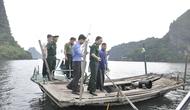 Quảng Ninh tăng cường quản lý, giám sát các hoạt động trên Vịnh Hạ Long, Bái Tử Long