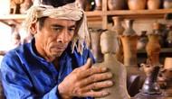 Tham gia Ban chỉ đạo, Ban xây dựng hồ sơ Nghệ thuật làm gốm truyền thống người Chăm