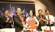Tổng cục Du lịch ký kết với VTV3 quảng bá hình ảnh du lịch Việt