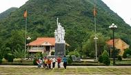 Lạng Sơn: Phát triển du lịch tại vùng ATK Bắc Sơn
