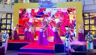 """Nhà hát Nghệ thuật đương đại Việt Nam tham gia giao lưu """"Tuần hàng và Du lịch Việt Nam tại Thái Lan 2018""""."""