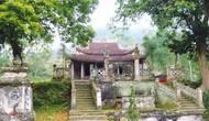 Bộ VHTTDL đồng ý khai quật khảo cổ tại di tích đền thờ Trần Tịnh