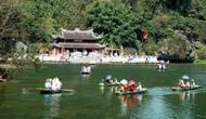 Thống nhất lập dự án chỉnh trang hạ tầng một số khu vực thuộc chùa Hương