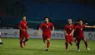 Công Phượng tỏa sáng, Olympic Việt Nam giành quyền vào tứ kết