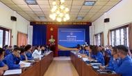 Hội nghị tập huấn nghiệp vụ công tác Đoàn và phong trào thanh niên năm 2018