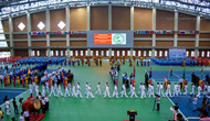 Khai mạc Giải vô địch Thế giới Võ cổ truyền Việt Nam lần thứ II