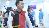 Bắn súng nâng số huy chương đồng của Đoàn Thể thao Việt Nam