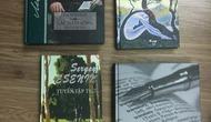 Ra mắt 4 tác phẩm văn học Nga