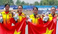 Quảng Bình thưởng nóng vận động viên đoạt huy chương vàng, bạc tại ASIAD 2018