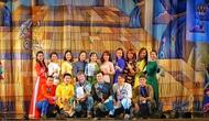 Nhà hát Múa rối Việt Nam giành giải nhất Liên hoan Múa rối thế giới lần thứ 8