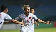 Thắng sát nút Olympic Syria, Olympic Việt Nam tiến vào Bán kết đối đầu Olympic Hàn Quốc
