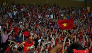Thủ tướng chúc mừng chiến thắng của Olympic Việt Nam