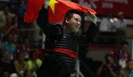 Việt Nam giành liên tiếp 2 huy chương vàng tại ASIAD 18