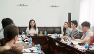 Các nhà làm phim Hàn Quốc tìm cơ hội tại Việt Nam