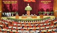 Đẩy mạnh tuyên truyền nhân kỷ niệm 70 năm ngày truyền thống Đảng bộ Khối các cơ quan Trung ương